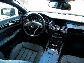 Mercedes-benz BlueEFFICIENCY (408Hp) 4MATIC