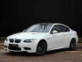 BMW M3 coupe (E92)