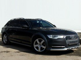 Audi A6 allroad III (C7) 3.0d AT